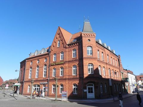 Meckl. Seenplatte - 3*S Hotel Zur Eldenburg - 6 Tage für Zwei inkl. Frühstück