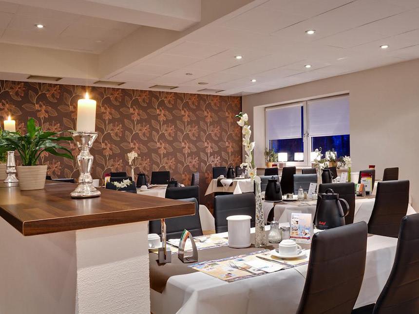 Bewertung Hotel Altmark Milde