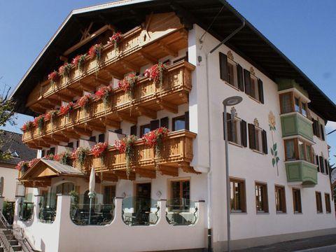 Südtirol - 3*S Hotel Goldene Rose - 11 Tage für 2 Personen inkl. Halbpension