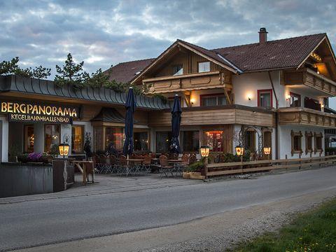 Allgäu - Reikartz Hotel Bergpanorama  - 6 Tage für Zwei inkl. Halbpension