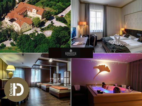 Weimar - 4*S Romantik Hotel Dorotheenhof - 4 Tage für Zwei inkl. Halbpension
