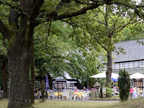 Lüneburger Heide - 3*Hotel Schäferhof - 5 Tage für 2 Personen inkl. Frühstück