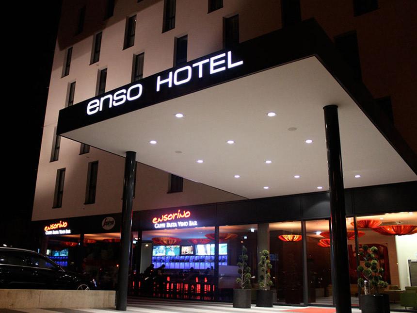 Oberbayern - 4*enso Hotel - 3 Tage für 2 Personen inkl. Frühstück