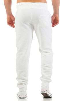 Herren Jogginghose Slim-Fit Seattle – Bild 11