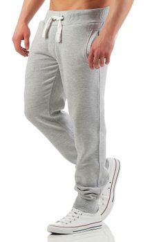 Herren Jogginghose Slim-Fit Seattle – Bild 13