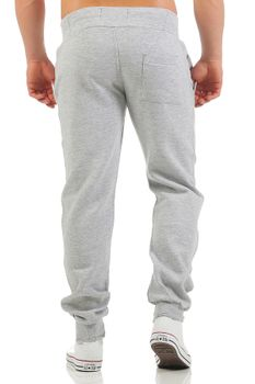 Herren Jogginghose Slim-Fit Seattle – Bild 14