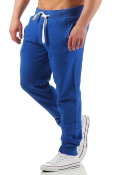 Herren Jogginghose Slim-Fit Seattle – Bild 6