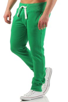 Herren Jogginghose Slim-Fit Seattle – Bild 21