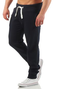 Herren Jogginghose Slim-Fit Seattle – Bild 17