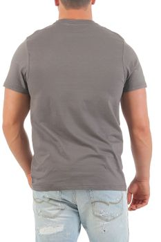 Herren T-Shirt Sunset – Bild 3