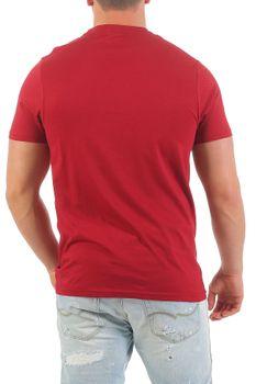 Herren T-Shirt Sunset – Bild 18