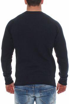 Herren Pullover ohne Kapuze Mistral – Bild 21