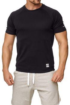 Herren Sport T-Shirt Running – Bild 1