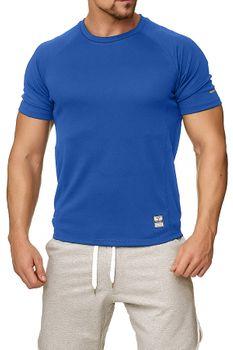 Herren Sport T-Shirt Running – Bild 4