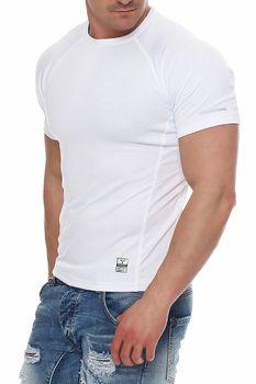 Herren Sport T-Shirt Running – Bild 10