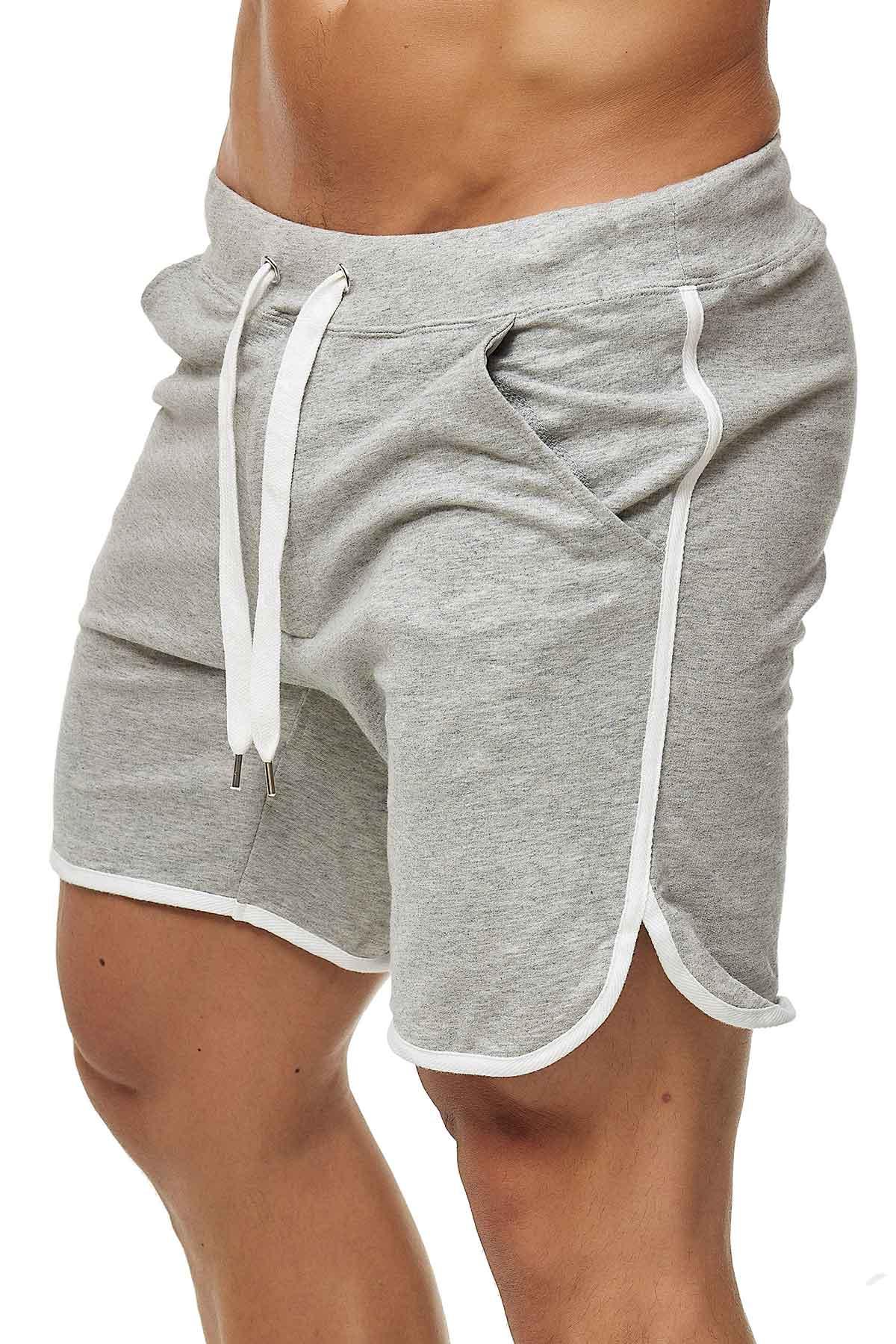 Herren Shorts aus Baumwolle Combat – Bild 11 13bd37e202