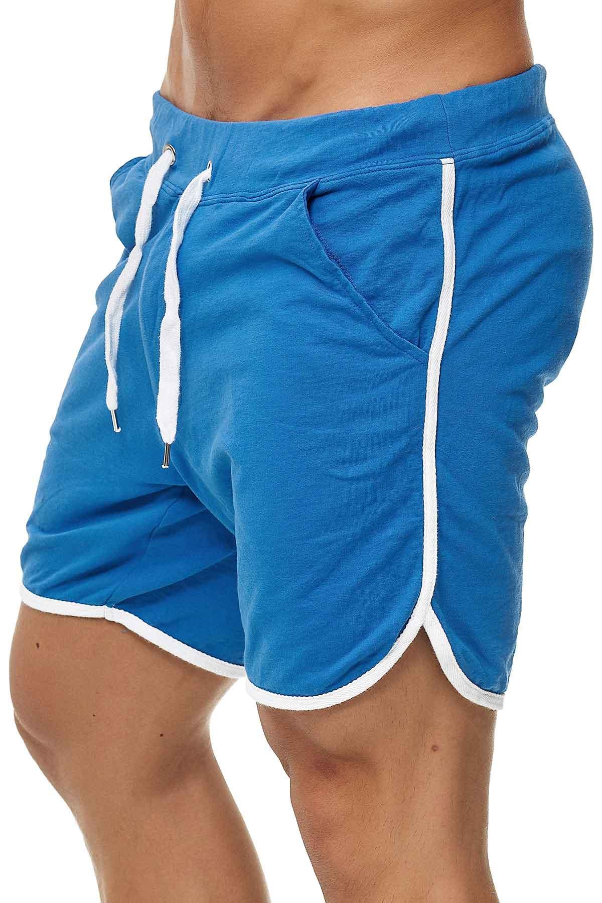 Herren Shorts aus Baumwolle Combat – Bild 14 2af9229649