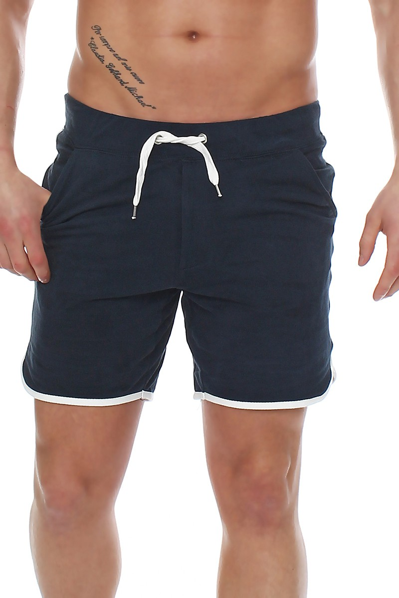 Herren Shorts aus Baumwolle Combat – Bild 4 fd9c1edc86