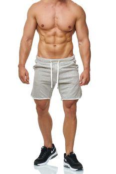 Herren Shorts aus Baumwolle Combat – Bild 10