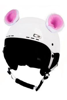 Crazy Ears Helm Accessoires Biene Teddy Maus Katze – Bild 12
