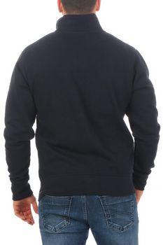 Herren Sweatshirt Jacke ohne Kapuze Houston – Bild 10