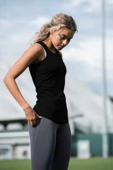 Damen Sport Top JC115 – Bild 8