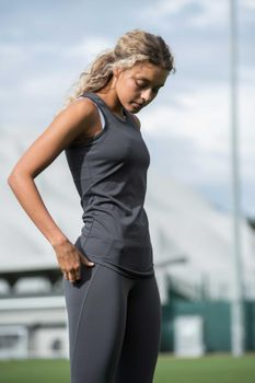 Damen Sport Top JC115 – Bild 4