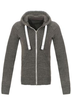 Damen Sweatjacke Urban Lady – Bild 6