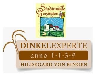 Dinkel Produkte nach Dr.Hertzka