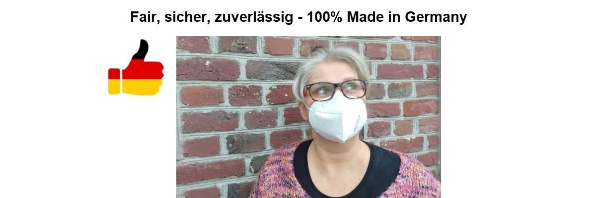 FFP2-Atemschutzmaske ST.31.03