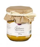 Gourmet Berner Grillsauce Apfel-Curry