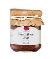 Gourmet Berner Preiselbeer Senf