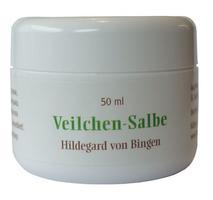 Veilchensalbe
