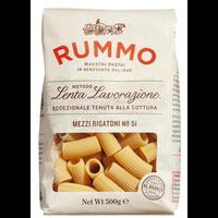 Rummo Mezzi Rigatoni N°51 - 500 g