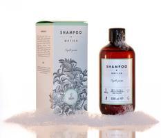 Brennnessel-Shampoo - Shampoo all´Ortica