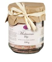 Gourmet Berner Mediterran Dip