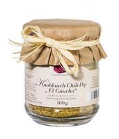 "Gourmet Berner Knoblauch Chili Dip ""El Gaucho"""