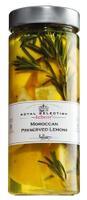 Belberry Marokkanische Salzzitronen eingelegt - ohne Bitterstoffe -