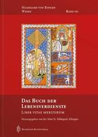 Band 7/10: Das Buch der Lebensverdienste Liber Vitae Meritorum