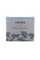 Belebende, tonisierende  Creme - Crema Idratante