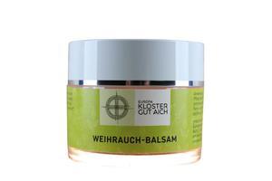 Weihrauch-Balsam aus dem Europakloster Gut Aich