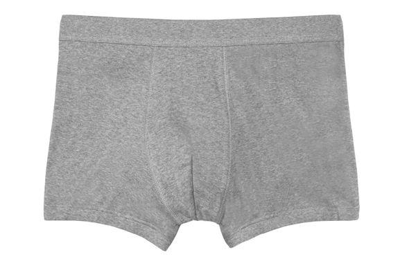 Herren Pants 3er Pack, ohne Eingriff, Feinripp, reine Baumwolle, elastischer Weichbund – Bild 5