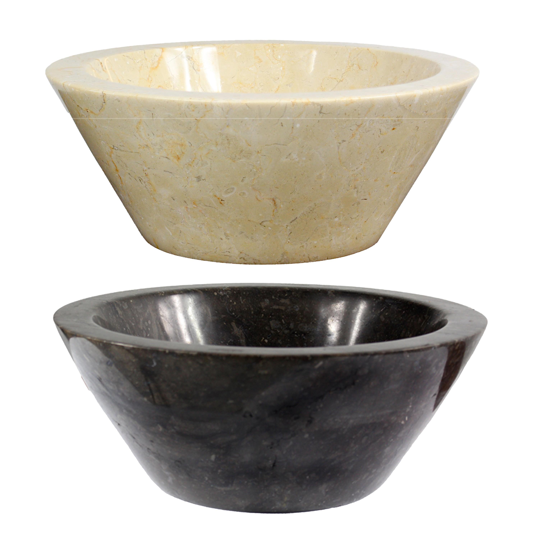 marmorwaschbecken handwaschbecken aufsatzwaschbecken. Black Bedroom Furniture Sets. Home Design Ideas