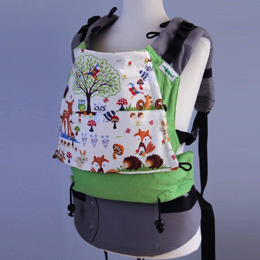 Buzzidil Preschooler Woodland Pals Tragehilfe