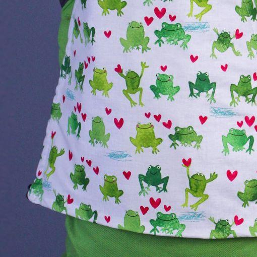 Buzzidil | Preschooler | Frogpond