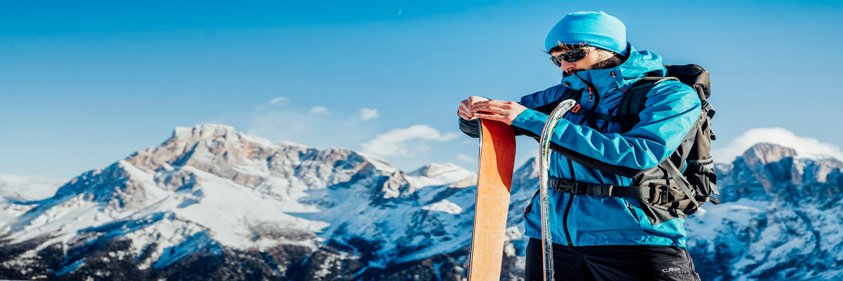 Jetzt Skiservice Termin vereinbaren