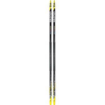 Salomon EQUIPE 8 Skating Ski 16/17