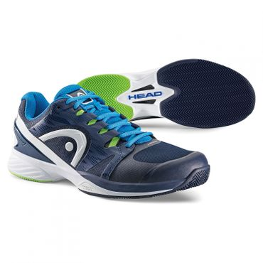 Head Nitro Pro Clay Men NVOB Sportschuh