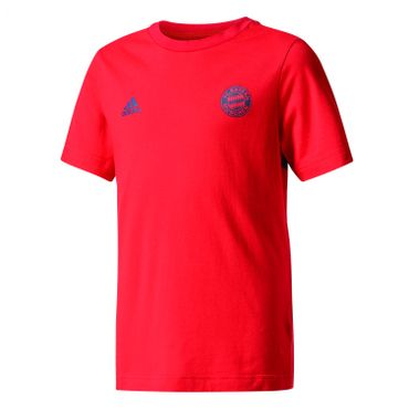 ADIDAS Youth Boys Bayern Munich Tee