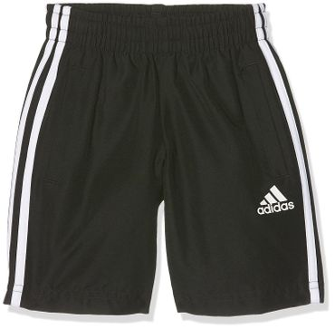 ADIDAS Essentials 3-Streifen Kinder Short